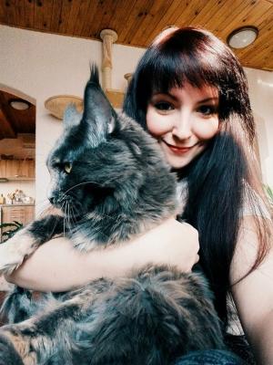 2 super kočky !!!